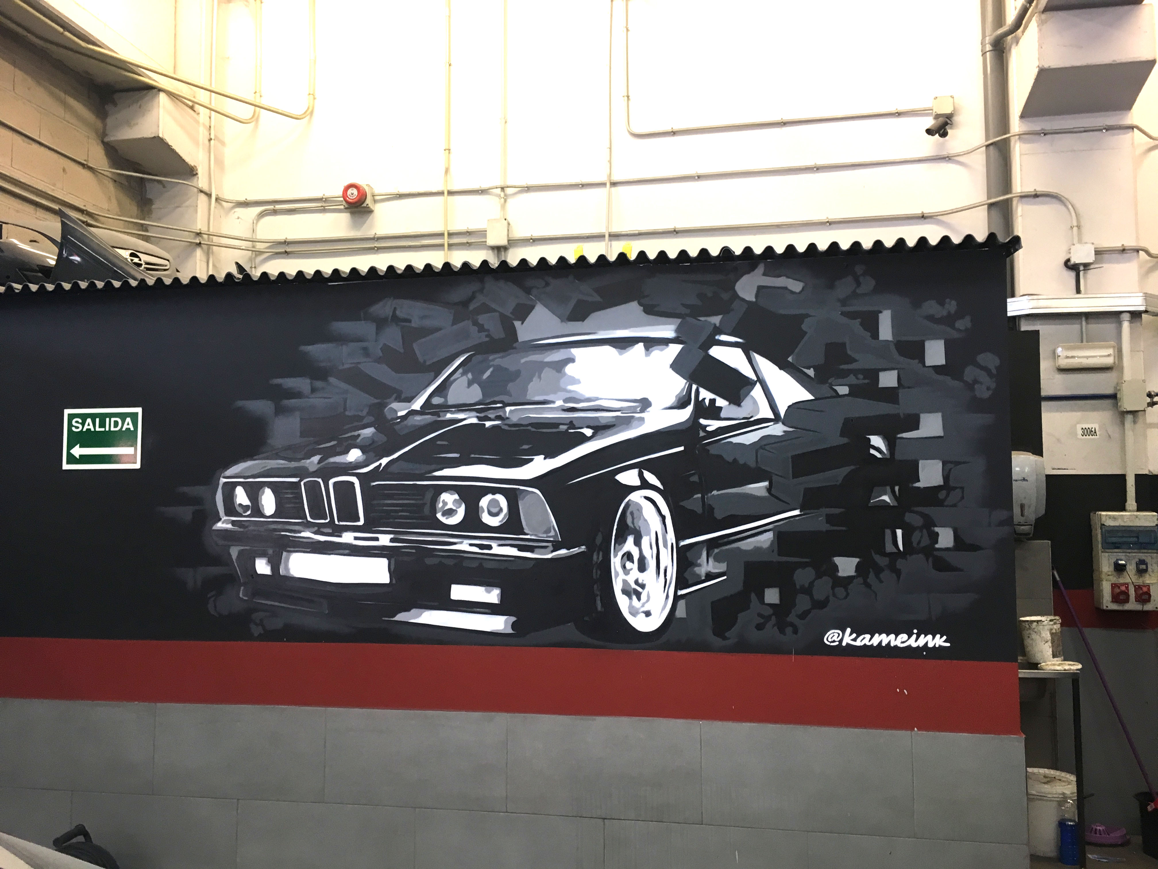 BMW Trescauto